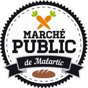 MP Malartic Site web